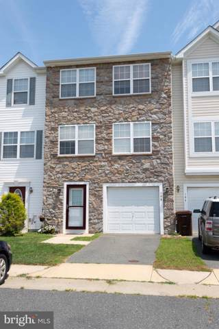 106 Oyster Catcher Court, CAMBRIDGE, MD 21613 (#MDDO123942) :: ExecuHome Realty