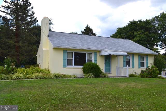 9420 Gas House Pike, FREDERICK, MD 21701 (#MDFR250856) :: Keller Williams Pat Hiban Real Estate Group