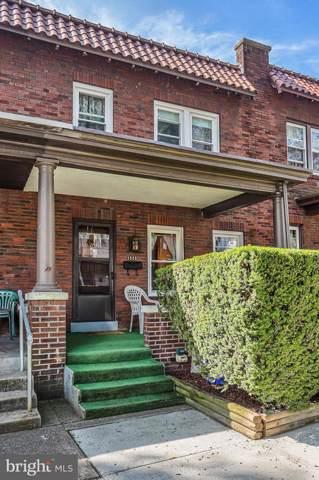 1525 Catherine Street, HARRISBURG, PA 17104 (#PADA113036) :: Flinchbaugh & Associates