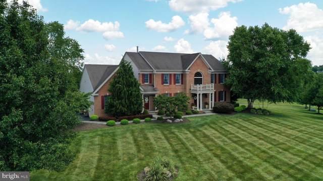 16 Williamson Lane, LAMBERTVILLE, NJ 08530 (#NJHT105466) :: Shamrock Realty Group, Inc