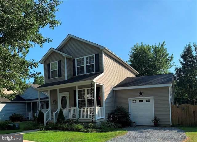 1302 Chesapeake Drive, DENTON, MD 21629 (#MDCM122732) :: The Daniel Register Group