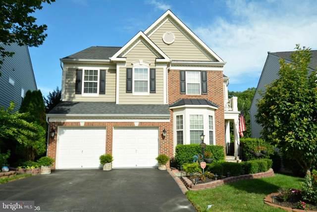 4892 Montega Drive, WOODBRIDGE, VA 22192 (#VAPW474982) :: Keller Williams Pat Hiban Real Estate Group