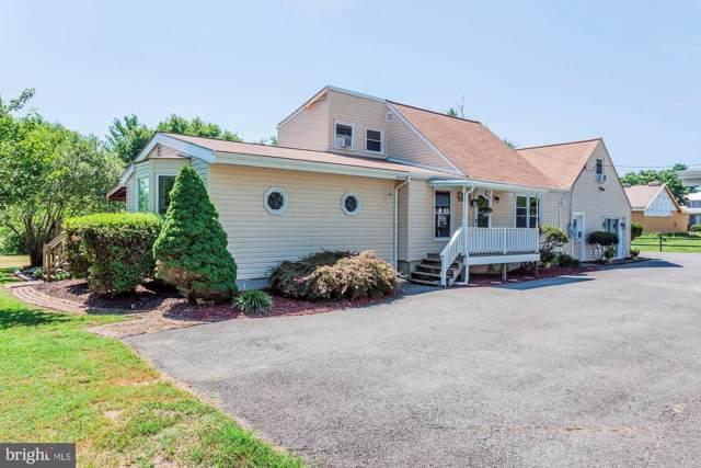 11725 Nokes Street, NOKESVILLE, VA 20181 (#VAPW474988) :: Jacobs & Co. Real Estate