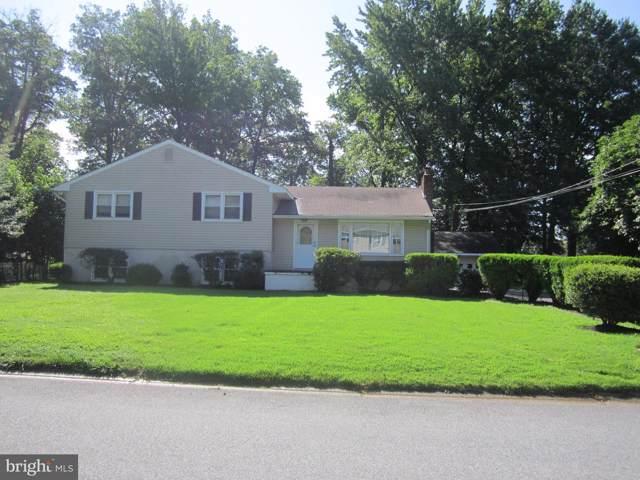 1206 Glenside Avenue, WILMINGTON, DE 19803 (#DENC483782) :: Barrows and Associates
