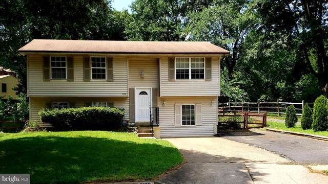 6100 Winter Park Drive, BURKE, VA 22015 (#VAFX1080028) :: AJ Team Realty