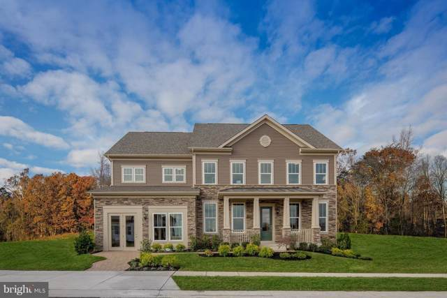 0 Broad Wing Drive, ODENTON, MD 21113 (#MDAA408262) :: The Miller Team