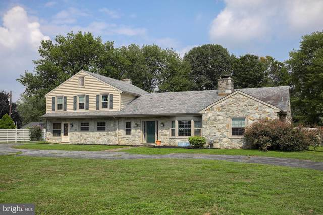 35 Greenfield Road, LANCASTER, PA 17602 (#PALA137380) :: Liz Hamberger Real Estate Team of KW Keystone Realty