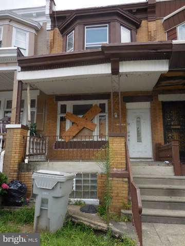 4544 N Camac Street, PHILADELPHIA, PA 19140 (#PAPH819598) :: ExecuHome Realty