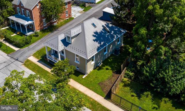 212 Linden Street, WEST CHESTER, PA 19382 (#PACT485292) :: ExecuHome Realty