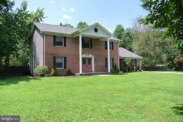 9075 Soapberry Court, BEL ALTON, MD 20611 (#MDCH205106) :: ExecuHome Realty