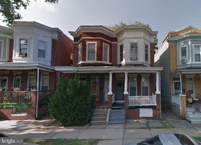3130 Baker Street, BALTIMORE, MD 21216 (#MDBA478070) :: Keller Williams Pat Hiban Real Estate Group