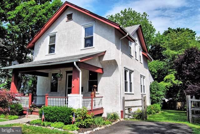 1221 Bockius Avenue, ABINGTON, PA 19001 (#PAMC619512) :: Kathy Stone Team of Keller Williams Legacy