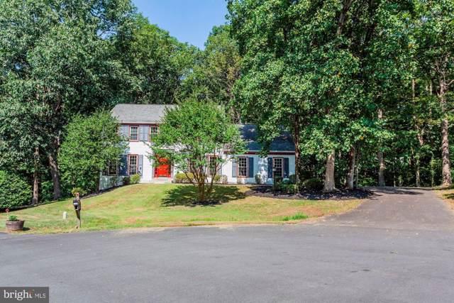 12553 Mcintire Drive, WOODBRIDGE, VA 22192 (#VAPW475012) :: The Riffle Group of Keller Williams Select Realtors