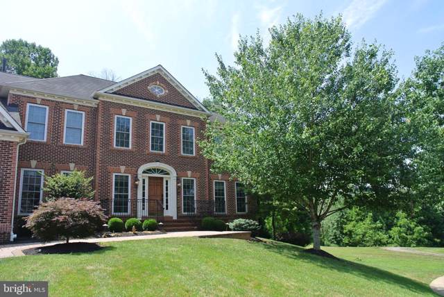 9101 Charterhouse Road, FREDERICK, MD 21704 (#MDFR250878) :: The Licata Group/Keller Williams Realty