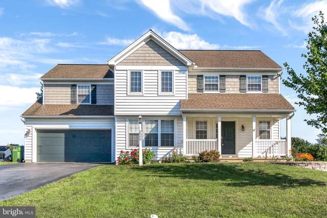 2540 Admire Springs Drive, DOVER, PA 17315 (#PAYK121918) :: The Heather Neidlinger Team With Berkshire Hathaway HomeServices Homesale Realty