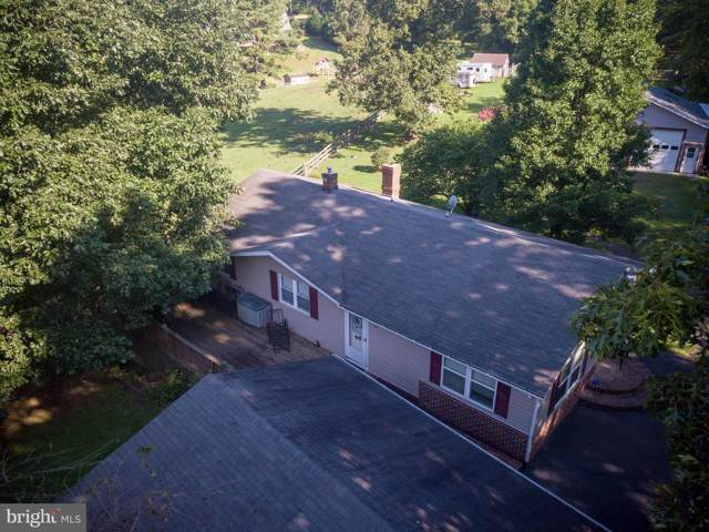 21 White Oak Hill Lane, CASTLETON, VA 22716 (#VARP106802) :: Eng Garcia Grant & Co.
