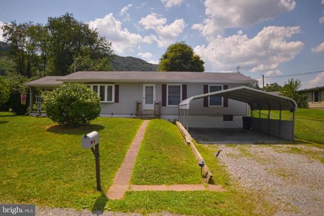 127 Davis Drive, RIDGELEY, WV 26753 (#WVMI110428) :: Keller Williams Pat Hiban Real Estate Group