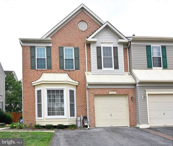 313 Regiment Court, ODENTON, MD 21113 (#MDAA408320) :: The MD Home Team