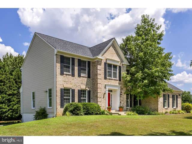 14607 Dunwood Valley Drive, BOWIE, MD 20721 (#MDPG537678) :: The Daniel Register Group