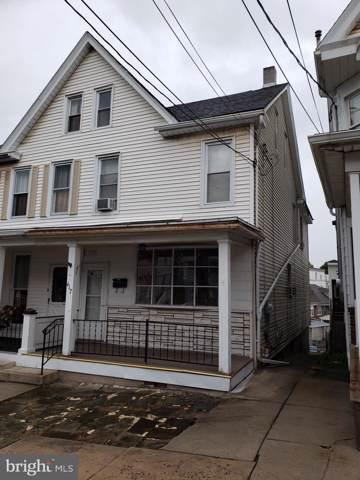 417 Hazle Street, TAMAQUA, PA 18252 (#PASK127036) :: Flinchbaugh & Associates