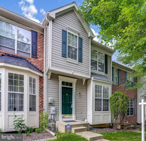 9229 Owings Choice Court, OWINGS MILLS, MD 21117 (#MDBC466784) :: Kathy Stone Team of Keller Williams Legacy