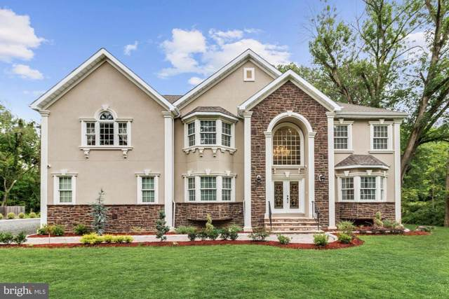 13 Deans Lane, NORTH BRUNSWICK, NJ 08902 (#NJMX122006) :: Ramus Realty Group