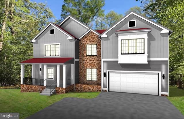 2351 Cedar Lane, VIENNA, VA 22182 (#VAFX1080154) :: The Licata Group/Keller Williams Realty