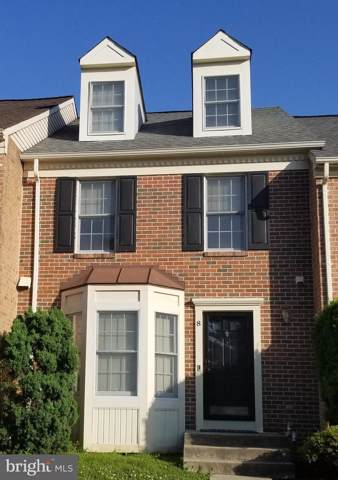 8 Preakness Court, OWINGS MILLS, MD 21117 (#MDBC466788) :: The Gold Standard Group