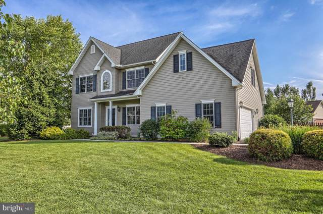 21 Netherby Lane, CARLISLE, PA 17015 (#PACB115906) :: Pearson Smith Realty