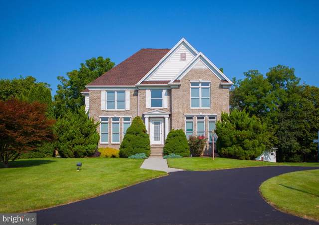 2346 Pikeside Drive, GREENCASTLE, PA 17225 (#PAFL167336) :: The Heather Neidlinger Team With Berkshire Hathaway HomeServices Homesale Realty