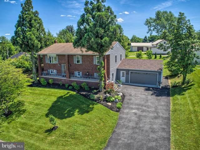 2180 Larkspur Ln S, YORK, PA 17403 (#PAYK121938) :: Liz Hamberger Real Estate Team of KW Keystone Realty
