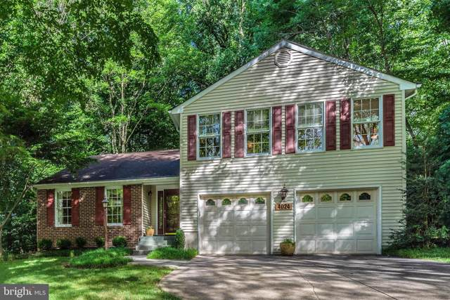 4024 Huckleberry Row, ELLICOTT CITY, MD 21042 (#MDHW268010) :: ExecuHome Realty