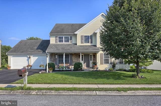 44 Olde Forge Drive, ELIZABETHTOWN, PA 17022 (#PALA137414) :: Liz Hamberger Real Estate Team of KW Keystone Realty