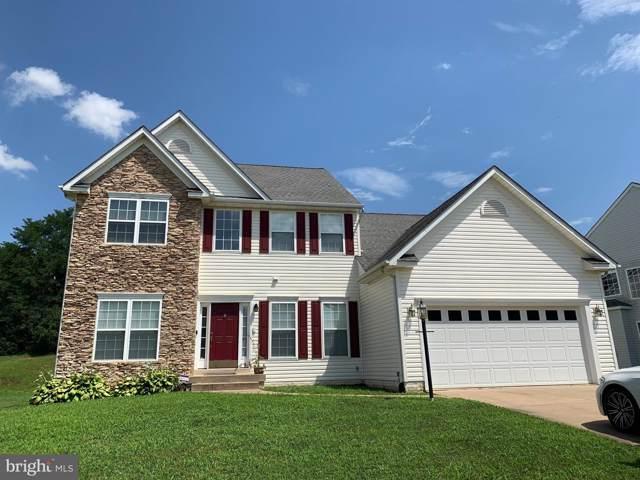 1057 Virginia Avenue, CULPEPER, VA 22701 (#VACU139144) :: The Licata Group/Keller Williams Realty