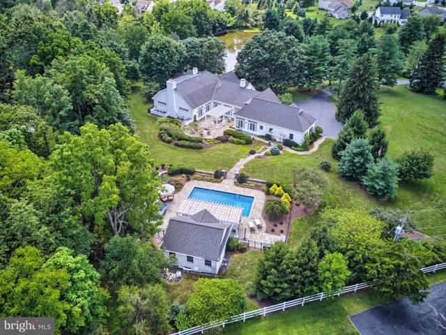 1398 Herrs Ridge Road, GETTYSBURG, PA 17325 (#PAAD108032) :: Liz Hamberger Real Estate Team of KW Keystone Realty