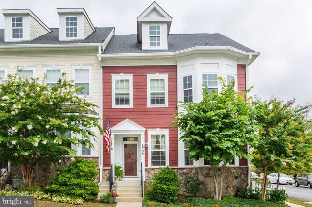 5702 Rosanna Place, ELLICOTT CITY, MD 21043 (#MDHW268014) :: The Redux Group