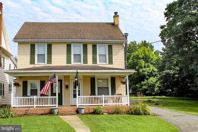 113 E Mill Avenue, MYERSTOWN, PA 17067 (#PALN108190) :: Berkshire Hathaway Homesale Realty