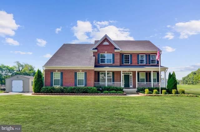 35 Indian Point Road, STAFFORD, VA 22554 (#VAST213590) :: Keller Williams Pat Hiban Real Estate Group