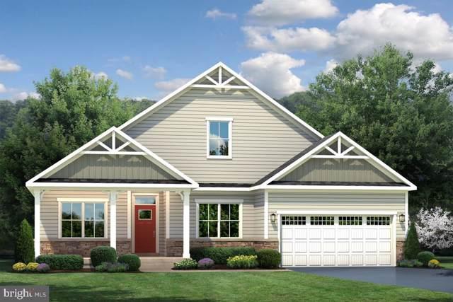 29707 Vincent Village Drive, MILTON, DE 19968 (#DESU144982) :: REMAX Horizons