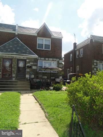 2020 Oakmont Street, PHILADELPHIA, PA 19152 (#PAPH819806) :: Kathy Stone Team of Keller Williams Legacy