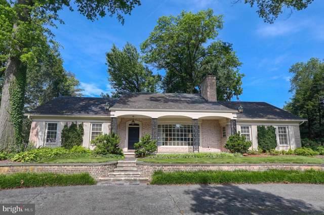 1160 Country Club Drive, LANCASTER, PA 17601 (#PALA137420) :: Bob Lucido Team of Keller Williams Integrity