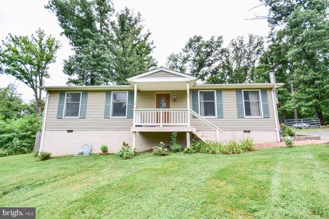 13 Pheasant Court, HARPERS FERRY, WV 25425 (#WVJF135980) :: Homes to Heart Group