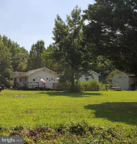 13059 Old Stage Road, BISHOPVILLE, MD 21813 (#MDWO108020) :: RE/MAX Coast and Country