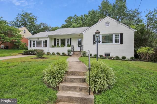 9903 Wildwood Road, KENSINGTON, MD 20895 (#MDMC671864) :: Potomac Prestige Properties