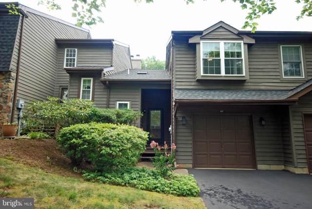 40C Roxbury Court, PRINCETON, NJ 08540 (#NJSO112048) :: John Smith Real Estate Group