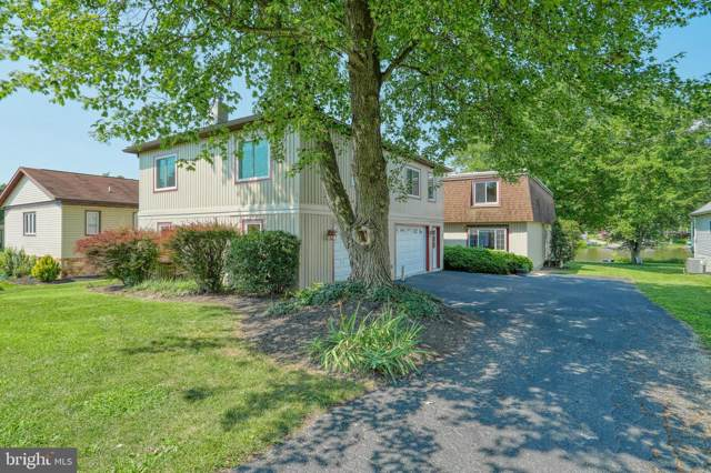 53 Bragg Drive, EAST BERLIN, PA 17316 (#PAAD108040) :: The Joy Daniels Real Estate Group