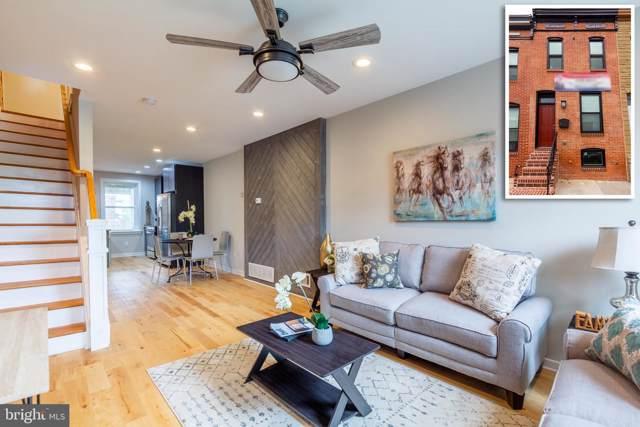 3724 Gough Street, BALTIMORE, MD 21224 (#MDBA478190) :: John Smith Real Estate Group