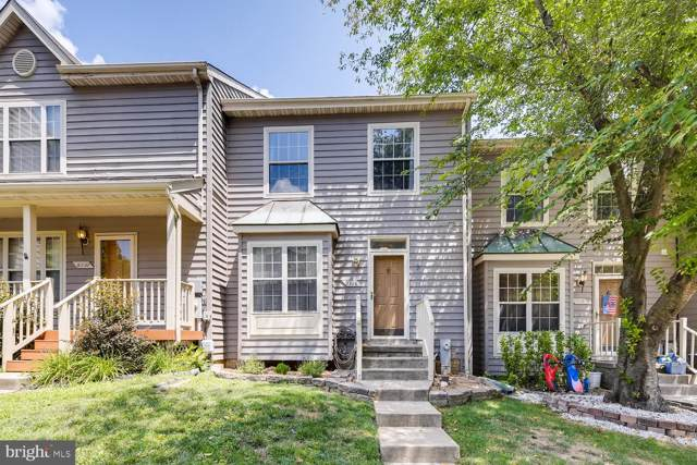 9328 Town Place Drive, OWINGS MILLS, MD 21117 (#MDBC466838) :: The Gold Standard Group