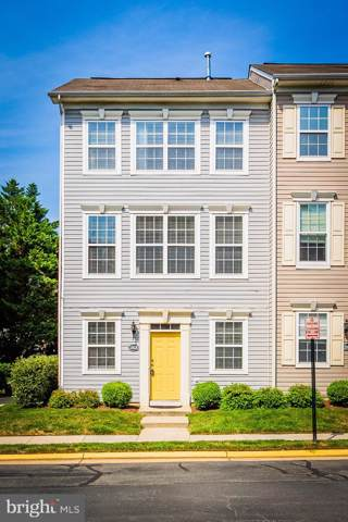 21828 Jarvis Square, ASHBURN, VA 20147 (#VALO391236) :: AJ Team Realty