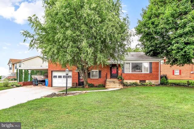 101 Pine Springs Boulevard, YORK, PA 17408 (#PAYK121990) :: Liz Hamberger Real Estate Team of KW Keystone Realty